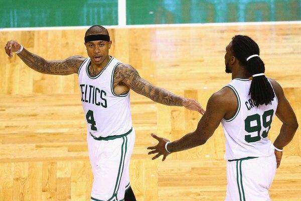 Celtics